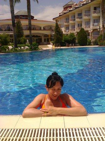 Sultan's Beach Hotel : Прекрасный отдых