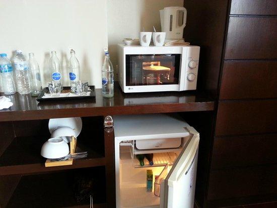 Sino House Phuket Hotel and Apartment: Bedroom