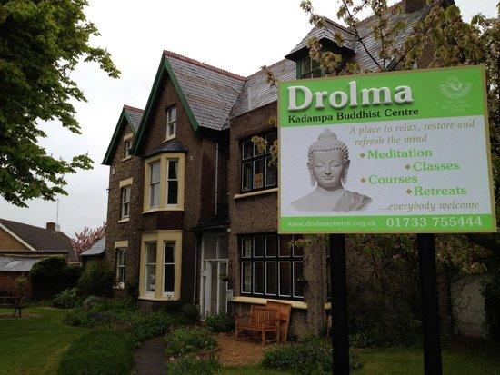 Drolma Kadampa Buddhist Centre