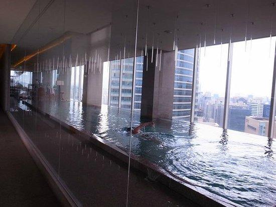 Park Hyatt Seoul: Swimming Pool