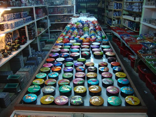 Tam Kim Souvenir Shop