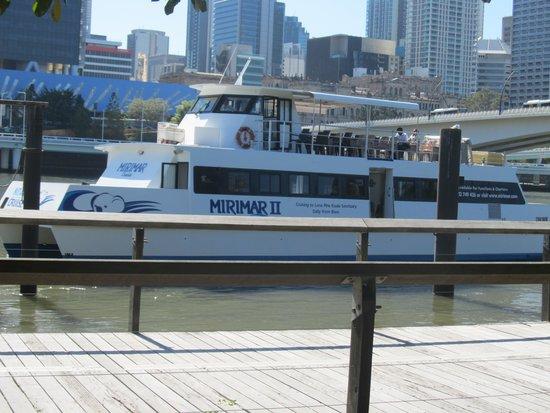 Mirimar Cruises: Here we go