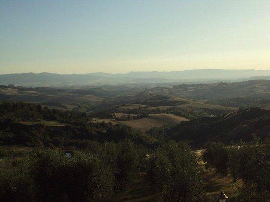 Belmonte Vacanze: Prachtig uitzicht