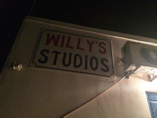 Willy's Studios