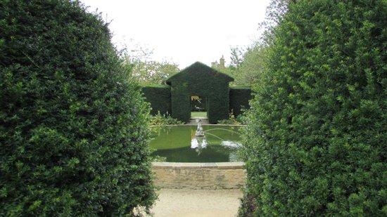 Hidcote Manor Garden: Hidcote