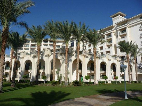 فندق وسبا ستيلا دي ماري بيتش: hotel
