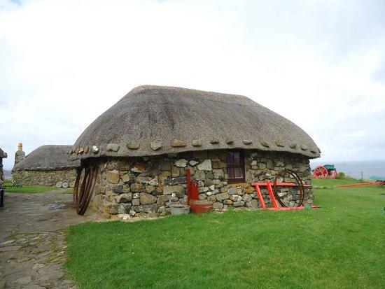 Skye Museum of Island Life : Museum of island life