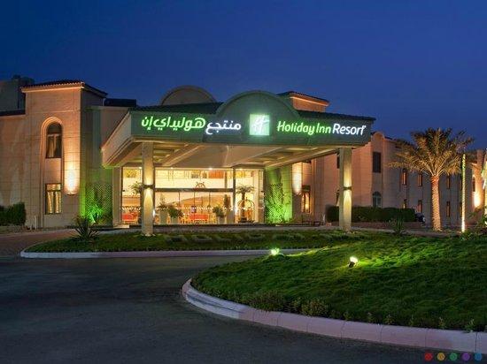 Holiday Inn Resort Half Moon Bay     Azizia Area , Al Khobar, Saudi Arabia