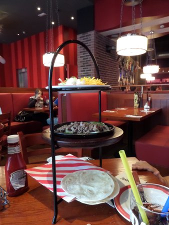 TGI Friday's Madrid