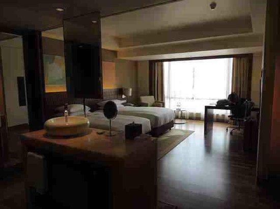 Hyatt Regency Kinabalu: Habitación