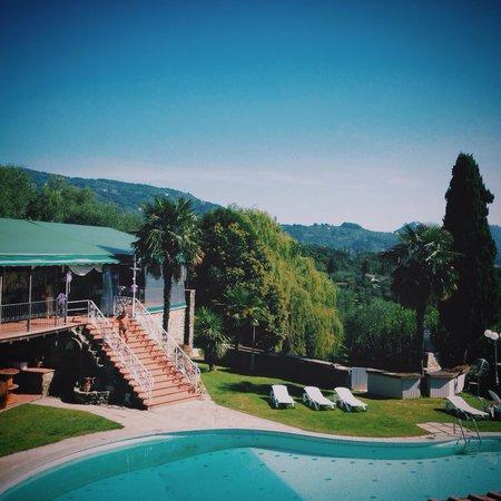 paradiso picture of borgo a buggiano buggiano tripadvisor. Black Bedroom Furniture Sets. Home Design Ideas
