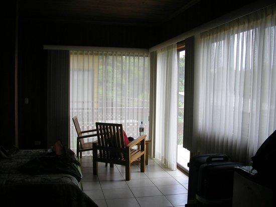 Ficus Sunset Suites Hotel: Tiene buenas vistas