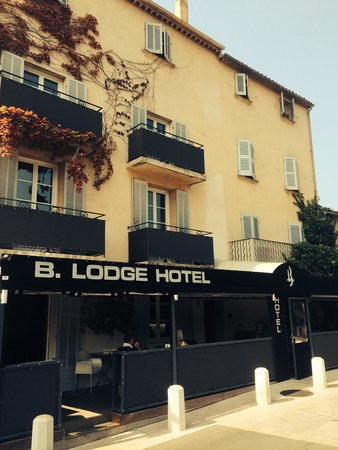 B Lodge Hotel
