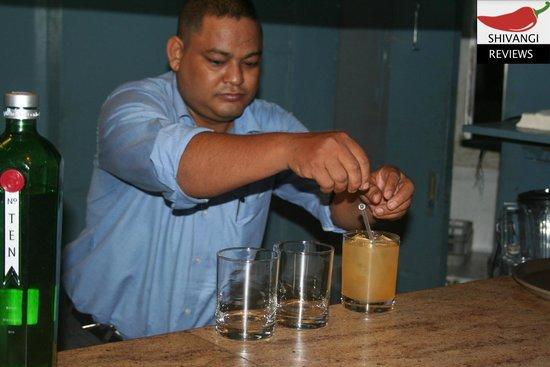 Mama Drink Up – Cocktail Tasting At Mamagoto