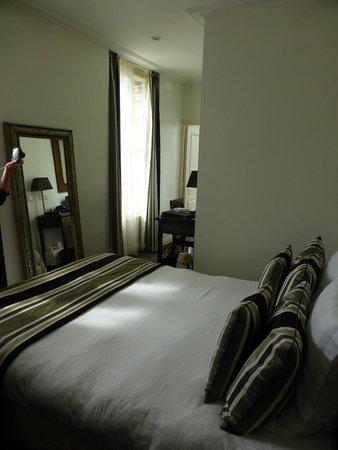 La Villa Eugene : room