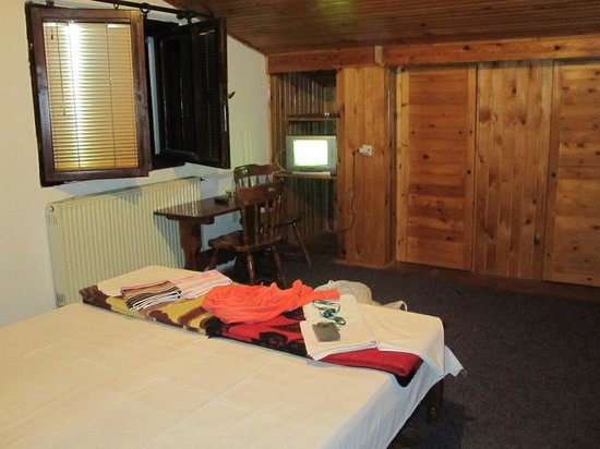 Motel Bjelobor