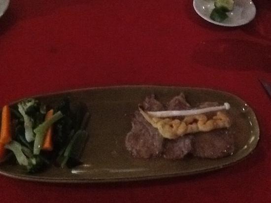 La Rustica Cucina Italiana: very average