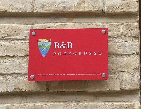 B&B Pozzorosso