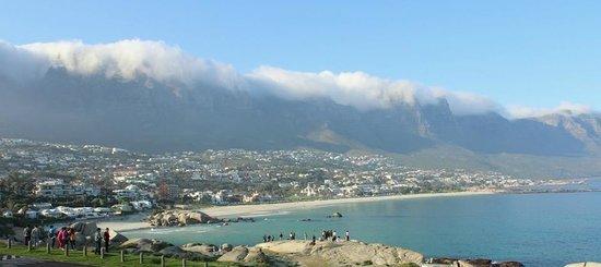 Clifton Beaches : Breath taking
