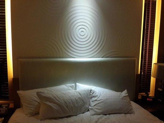 Sivatel Bangkok: Bedroom