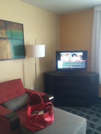 TownePlace Suites Joplin: Newer accommodations