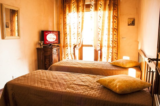 Lucca Bed And Breakfast Economici