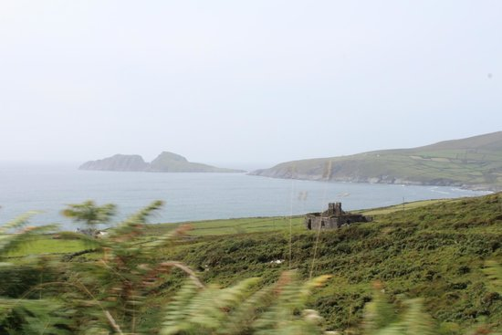 Currane Lodge: Skellig Ring