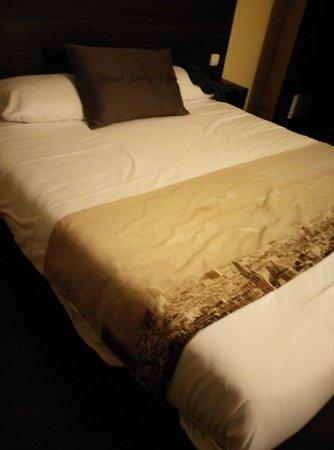 Derby Eiffel Hotel : room