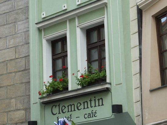 Clementin Old Town: Clementin