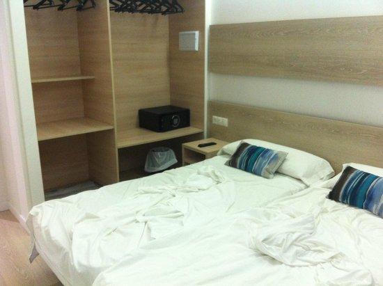 Hotel Gracia: Camera