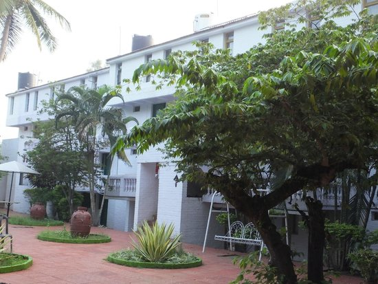 Amblee Holiday Resort: Rooms