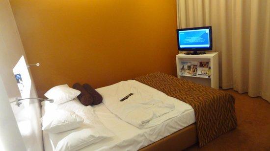 Falkensteiner Hotel Bratislava: Zimmer
