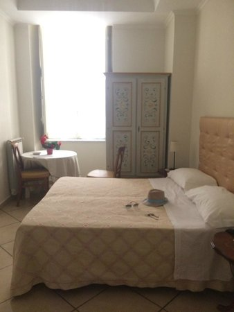 Bovio Suite Hotel : Номер 1