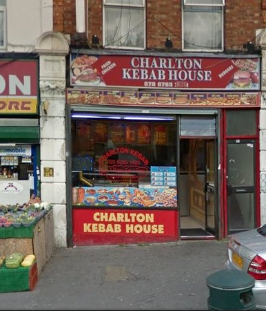Charlton Kebab House Picture Of Charlton Kebab House