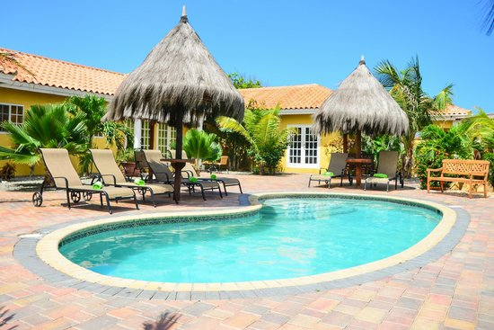 ARUBA TROPIC APARTMENTS - Updated 2020 Prices, Apartment ...