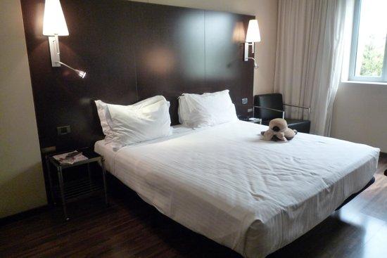 AC Hotel Cordoba : Double room