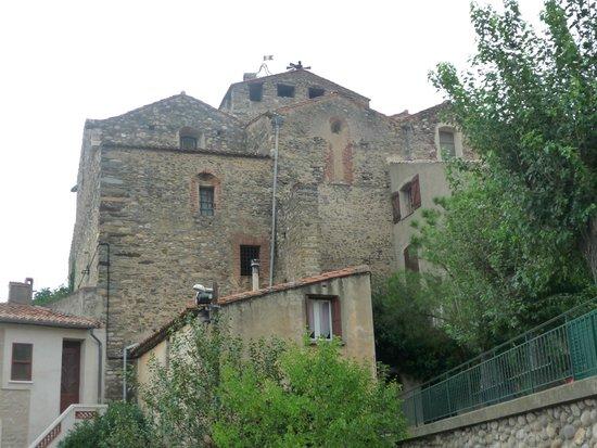 Bouleternere, Francja: Eglise Saint-Sulpice, Bouleternère, France.