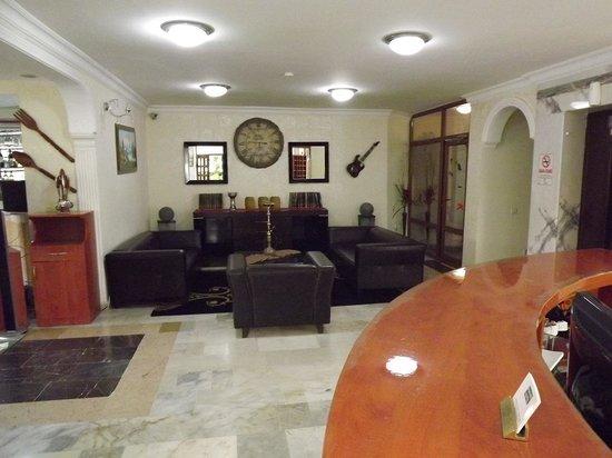Beyaz Melek Hotel照片