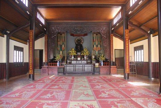 Linh Son Pagoda