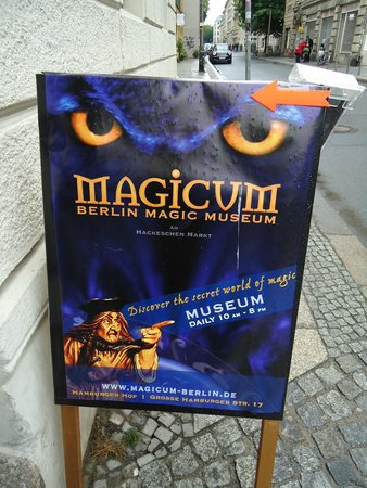 magic spielen in berlin