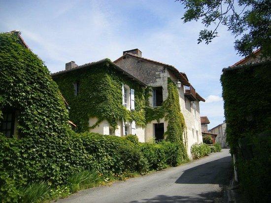 Hotel La Vieille Maison