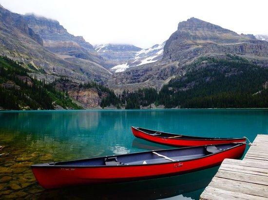 Lake O'Hara Lodge: Lake O'Hara
