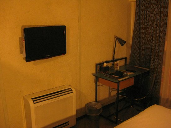 Faros Hotel Taksim: Room