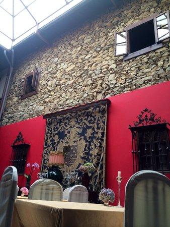 Palacio Conde de Toreno: Maravilloso