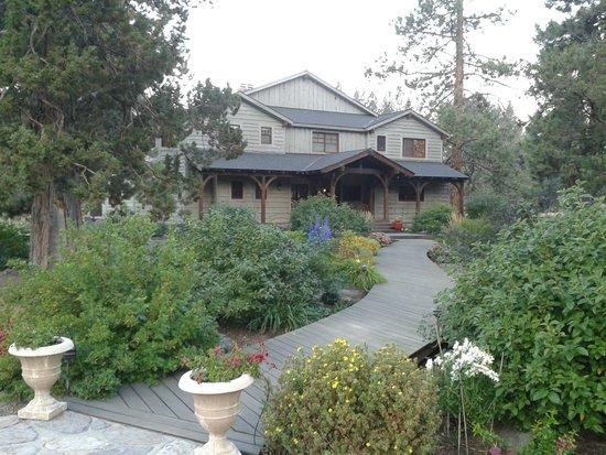 Lonesome Duck Ranch & Resort: Hexagenia