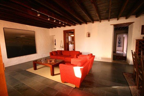 Casa rural emblematica caliborna fasnia hiszpania opinie o dom na wsi oraz por wnanie cen - Casa rural fasnia ...