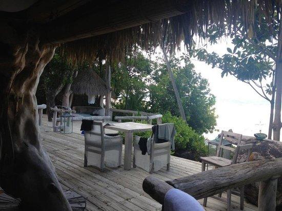 North Island Seychelles: Beach II