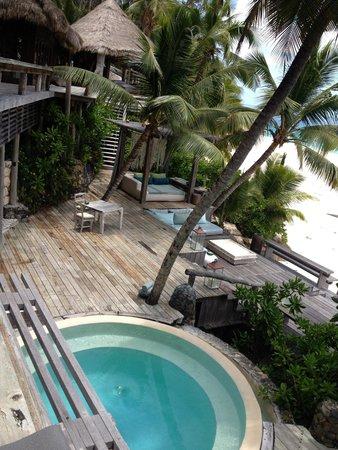 North Island Seychelles: Villa 11