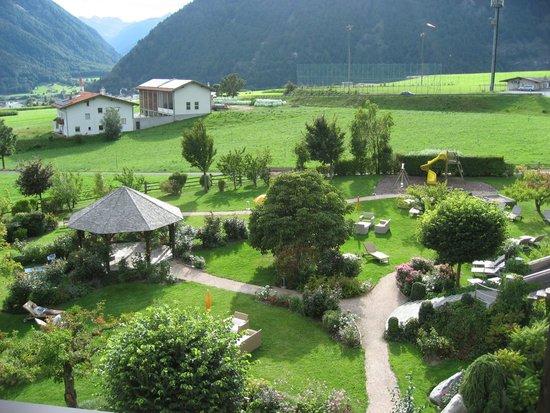 Garberhof Beauty & Wellness Resort: .