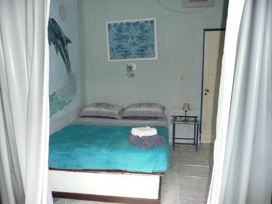 Chez Marine: chambre dauphin